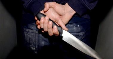 Tânărul care şi-a omorât bunicul şi i-a aruncat cadavrul în WC condamnat de Curtea de Apel
