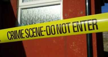 Crima de la Saraiu / Victima a fost ucisă în bătaie