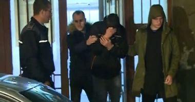 Bărbatul care şi-a înjunghiat soţia într-o grădiniţă, condamnat la închisoare pe viaţă