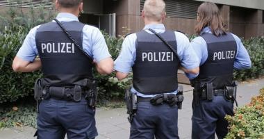 Unul dintre cei mai căutaţi români din UE,  acuzat de o crimă cumplită, prins în Ungaria