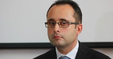"""Cristian Buşoi: """"Avem nevoie de un registru pentru bolnavii de hepatită"""""""