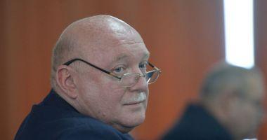 Cristian Deliorga şi Gheorghe Stan au depus jurământul de învestitură ca judecători CCR