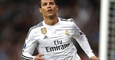 """Cristiano Ronaldo: """"Vreau să rămân la Madrid încă doi ani"""""""