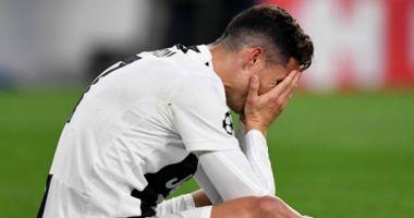 """""""Nu pot face miracole!"""". Cristiano Ronaldo a răbufnit la finalul meciului cu Ajax"""