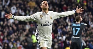 Cristiano Ronaldo, suspendat cinci meciuri