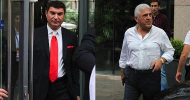 Cristian Borcea şi fraţii Ioan şi Victor Becali, condamnaţi la închisoare cu executare