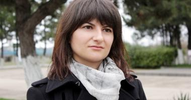 Deputatul Cristina Dumitrache  îl ia la întrebări pe ministrul Sănătăţii  în privinţa medicilor rezidenţi