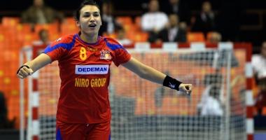 Cristina Neagu, desemnată cea mai bună handbalistă din lume