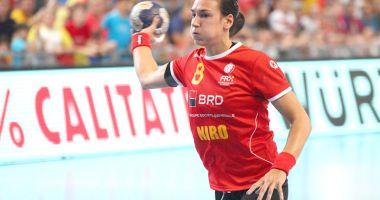 Cristina Neagu, din nou, nominalizată la premiul de cea mai bună handbalistă a lumii
