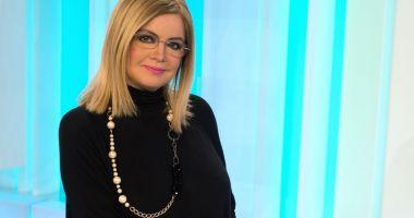 """Cristina Ţopescu, mesaj către tatăl său: """"Îți scoteam cuvintele cu cleștele, iar la TV parcă te dedublai"""""""