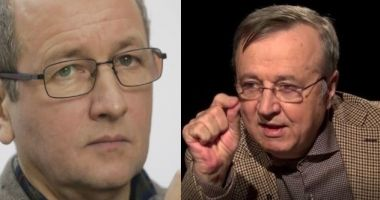 Dan Puric și Ion Cristoiu conferențiază la Constanța