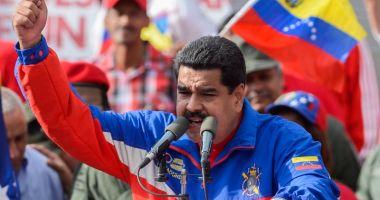 """Criză în Venezuela. """"Trebuie să gestionăm o situaţie foarte gravă!"""""""