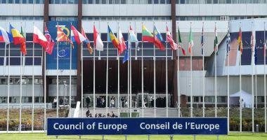 Criză în Consiliul Europei. Ucraina şi-a rechemat ambasadorul de la Strasbourg
