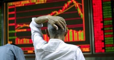 Cutremur pe pieţele financiare după atacul SUA în Siria