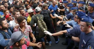 Bulgaria, România și Serbia, gata să-și închidă frontierele, dacă Germania va proceda astfel