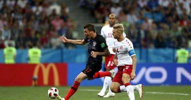 CM 2018. Croația s-a calificat în sferturile de finală!