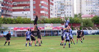 CS Cleopatra înfruntă pe CT Dinicu Golescu cu gândul la victorie