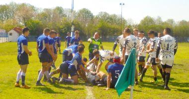 CS Cleopatra a spulberat Buzăul! Urmează derby-ul cu CSM Bucureşti