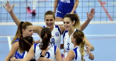 România scrie istorie! CSM București a câștigat Cupa Challenge