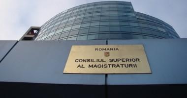 Abia la finele lunii octombrie, CSM-ul va alege un înlocuitor Monei Pivniceru