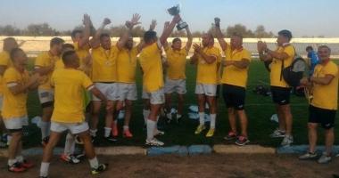 CS Năvodari, campioană la rugby în 7