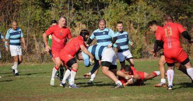 CS Năvodari îşi află programul  din play-off pe 15 ianuarie