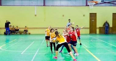 """CS Phoenix pune în mişcare """"Caravana - Sănătate prin Sport"""""""