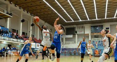 CS Phoenix-Ştiinţa înfruntă pe CSU Cluj, pentru locul 6 în Liga Naţională