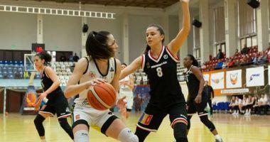 CS Phoenix-Ştiinţa, al treilea duel cu Olimpia CSU Braşov