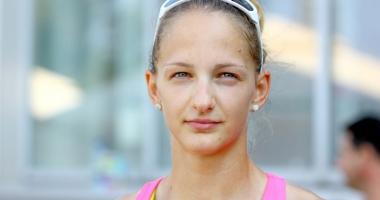 CSSI Mamaia, transfer de marcă: Andreea Grecu. Obiectiv - Jocurile Olimpice 2018
