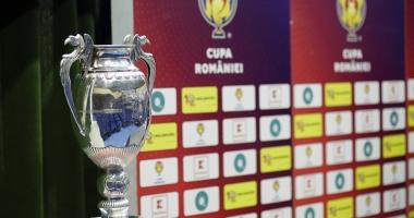 """CSU Craiova - Dinamo, capul de afiş al """"sferturilor"""" Cupei României"""