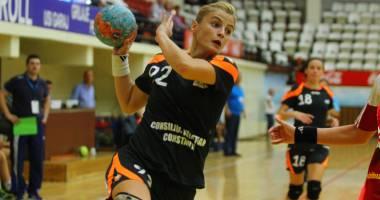 Handbal feminin / CSU Neptun va disputa finala mică a Cupei României cu SCM Craiova