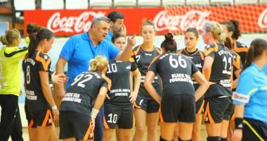 Handbal feminin: CSU Neptun a închiat sezonul regulat cu o înfrângere