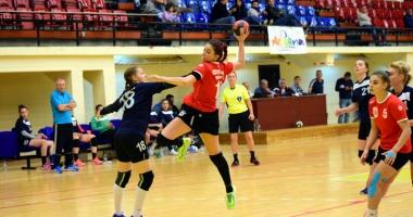 CSU Neptun a învins-o pe Dinamo, în deplasare