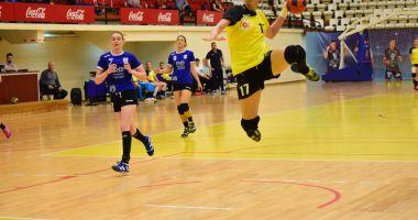 CSU Neptun câştigă primul meci la turneul final de promovare!