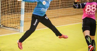 CSU Neptun, eliminată din Cupa României