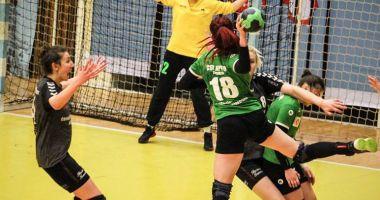 Divizia A la handbal feminin