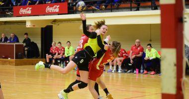 CSU Neptun Constanţa, fără replică în duelul cu Dinamo Bucureşti