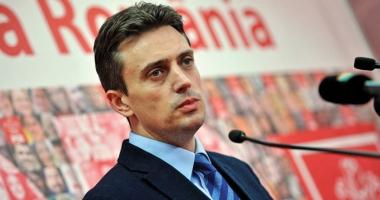 Cătălin Ivan: Marian Neacșu aduce prejudicii PSD