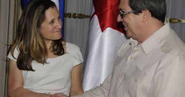 Cuba, pregătită să ia parte la soluţionarea crizei din Venezuela