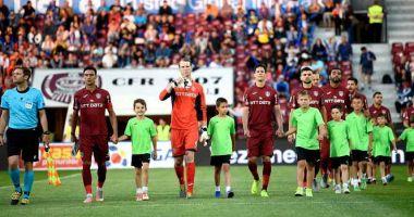 Hora bucuriei de nedescris în Gruia! FR Cluj, calificată în turul al doilea preliminar al Ligii Campionilor, după 3-1 cu FC Astana