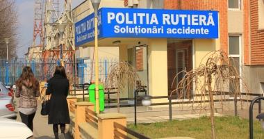 Culmea hoţiei! Un escroc i-a cerut victimei să aducă banii la sediul Poliţiei Rutiere