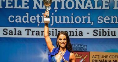 Culturiştii constănţeni, pe podium la Campionatul Balcanic