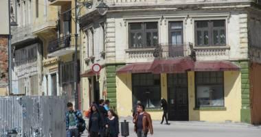 """""""Undă verde""""! Cum salvăm clădirile istorice ale Constanţei"""