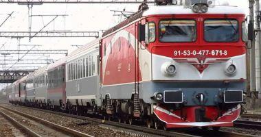 Cum circulă trenurile după schimbarea orei