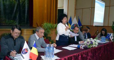 Bugetul comunei, dezbătut public la Cumpăna