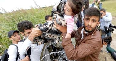 România devine atractivă pentru imigranţi? Sute de refugiaţi, prinşi de poliţiştii de frontieră constănţeni în doar câteva zile