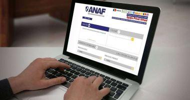 Cum se pot înscrie contribuabilii persoane fizice în Spațiul Privat Virtual al ANAF