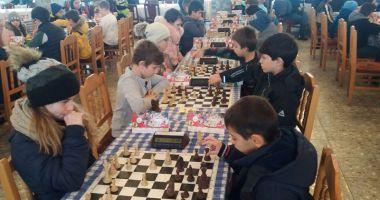 Cupa 1 Decembrie la şah şi-a desemnat campionii