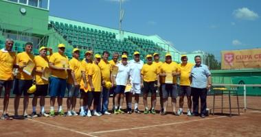 S-au desemnat câştigătorii Cupei CELCO 2014
